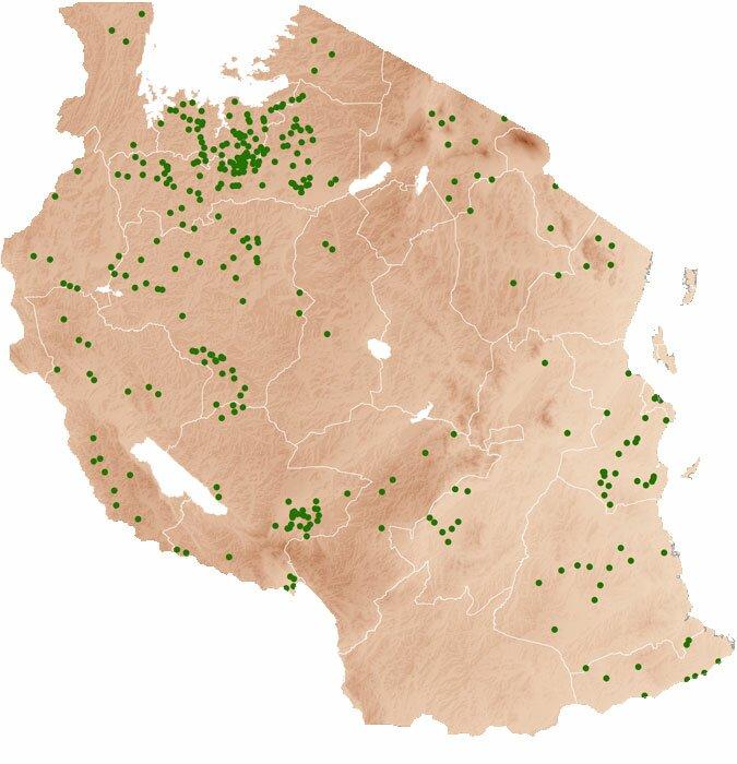 Tanzania - Ricepedia
